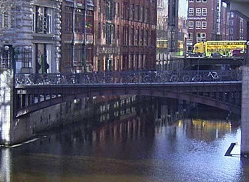 Michaelisbrücke Hamburg